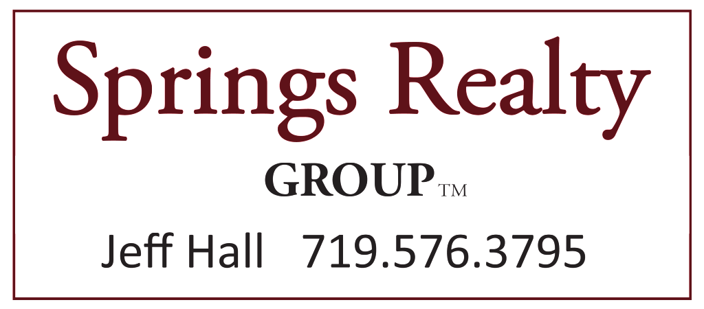 Springs Realty Logo and Name hi-res